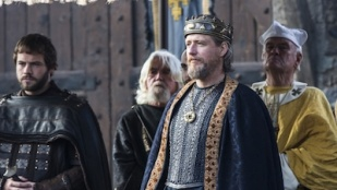 Vikings 02x07 : Blood Eagle- Seriesaddict